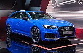 Audi RS4 — Wikipédia Audi Rs2 Wiki