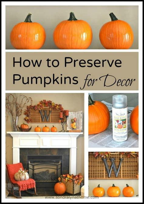 how to preserve pumpkins for how to preserve those pumpkins lyn at home