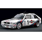 1985 Lancia Delta S4 Group B Wallpapers &amp HD Images