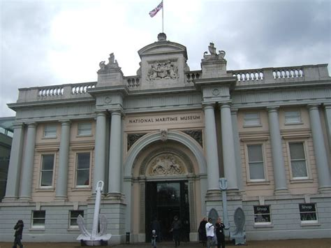 8 Brilliantly Museums by Maritime Museum Picture Of National Maritime Museum