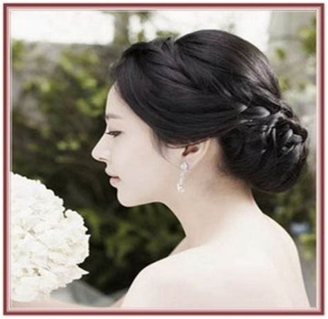 Wedding Hairstyles Afro by Afro Caribbean Bridal Hairstyles