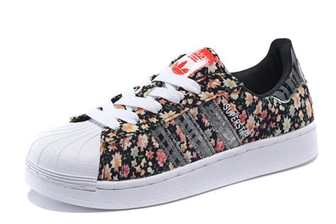 Discount Promo Sepatu Casual Adidas Superstar Terlaris 1 s adidas originals superstar 2 print casual shoes