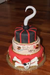 specialty birthday cakes custom cakes by britt pirate birthday cake
