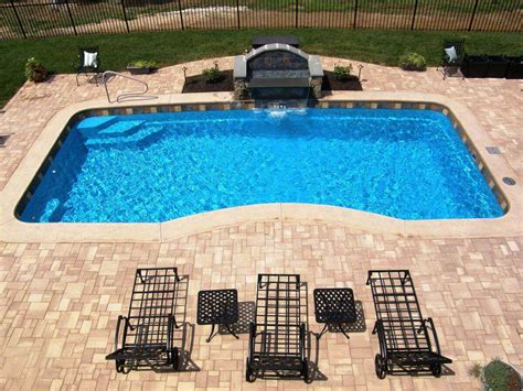 very small pools very small inground pools small inground pools ideas