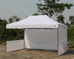 White Pop Up Canopy by Abccanopy 3mx4 5m Deluxe White Pop Up Canopy Trade Show