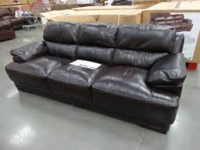 Attractive Simon Li Furniture #6: Simon-Li-Hunter-Leather-Sofa-Costco-1.jpg
