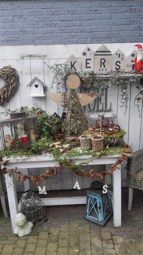 Kerstdecoratie Voor Buiten by Meer Dan 1000 Idee 235 N Buiten Kerst Op
