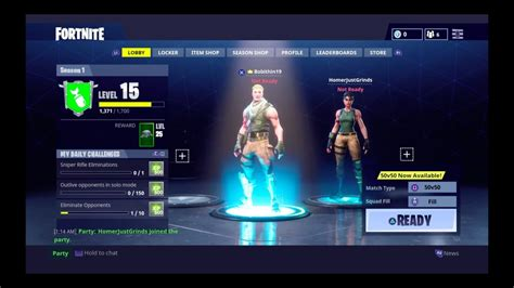 fortnite can be played on how to play fortnite on ps4 xbox 1 with pc friends