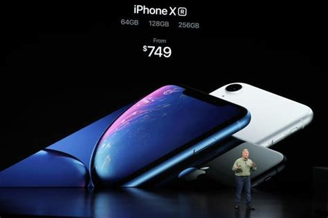 iphone xs iphone xs max iphone xr prices in india launch date out