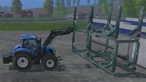 Big Pack Gestell by Woodpile Help V 1 0 Fs 15 Farming Simulator 2015 15 Mod