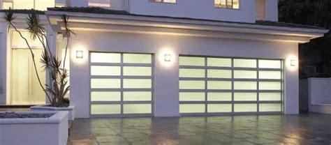 glass panel overhead doors glass garage doors by overhead doors