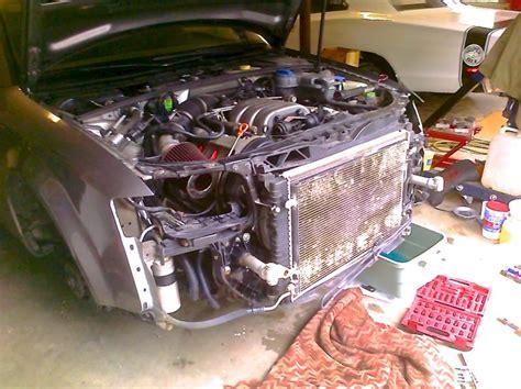 Audi A4 3 0 Quattro Probleme by 2003 Audi A4 3 0l Avant Quattro Torque Converter Problem