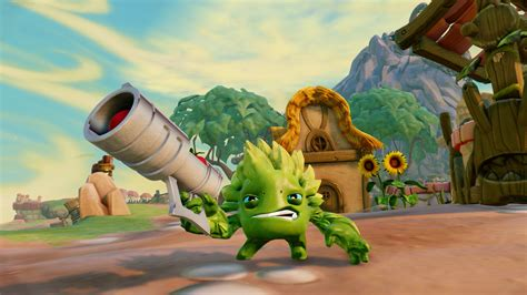 Skylanders Trap Team skylanders food fight character