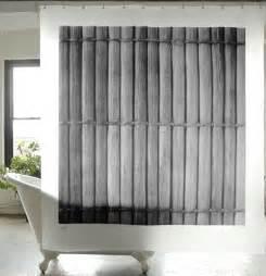 shower curtain bamboo bamboo shower curtain