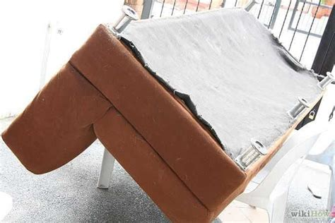 diy couch repair 1000 ideas about couch cushions on pinterest couch