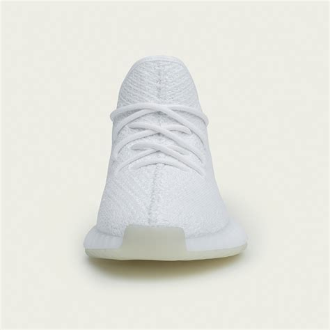 Adidas Yezzy Boost 350 V2 White 1 adidas yeezy boost 350 v2 white