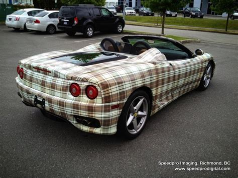 ferrari custom paint 11 best ferrari wraps images on pinterest car wrap cars