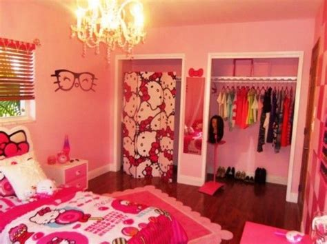 kitty bedroom decor  kitty room ideas