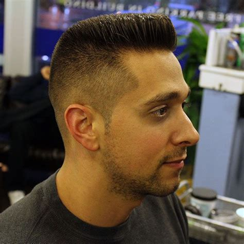best shoo for hair barbershop s haircuts the flattop