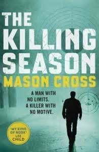 no motive in murdoch books the killing season cross