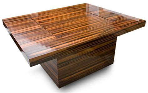 Board Coffee Table by Coffee Tables For Traditional