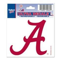 Of Alabama Alumni Sticker