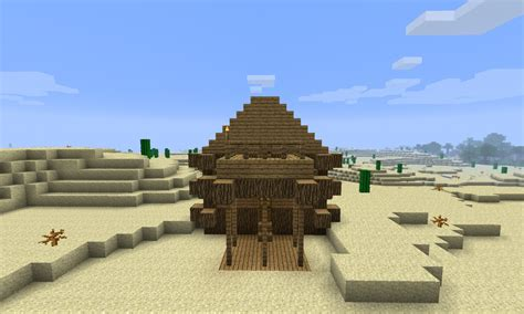 Minecraft Cabin House by Survival House In Minecraft Log Cabin Minecraft Project