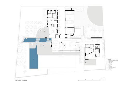 U Shaped House Design gallery of melkbos saota stefan antoni olmesdahl truen