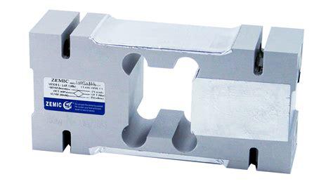 Load Cell Single Point Alumunium Material Zemic Lssp L6f 500kg l6f single point load cell