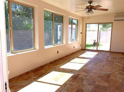 arizona room room additions az enclosures and sunrooms