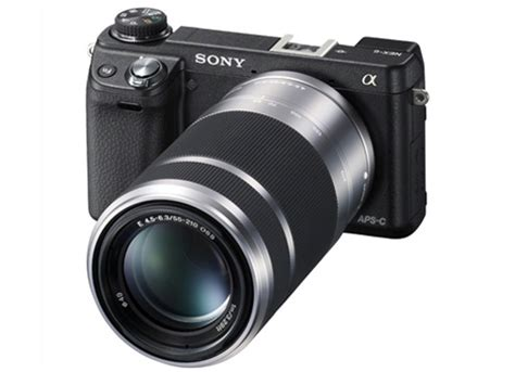 Kamera Sony Nex 5tl With Selp1650 Lens jual harga sony nex 6y b 16 1 mega pixel with