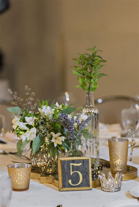 17 best ideas about herb centerpieces on