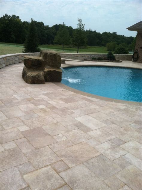 swimming pool pavers pool decks pool design swimming pool builder dayton oh