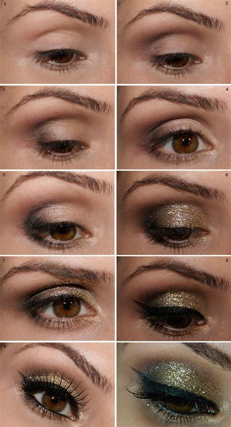 tutorial de maquiagem no instagram tutorial maquiagem para o fim de ano total makeup