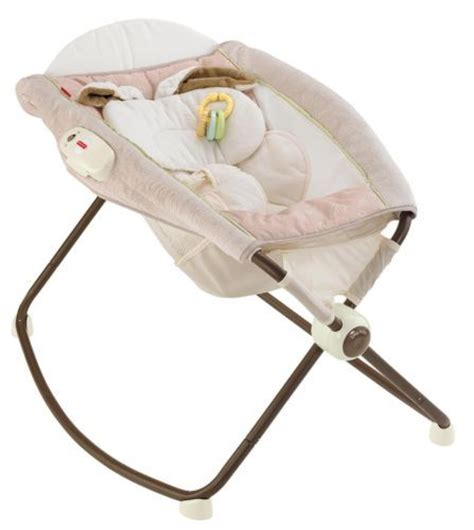 Infant Portable Sleeper rock n play sleeper portable infant baby bassinet bed