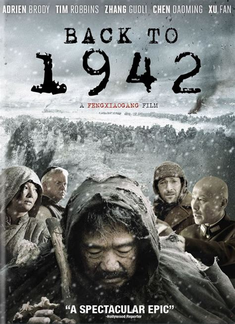 Back 1942 2012 Full Movie San Jose State University Has An Account Of The Famine In Henan Here China Underground Has
