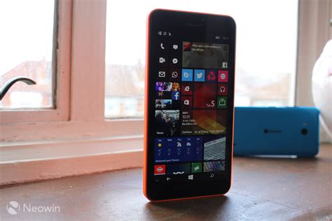 Microsoft Lumia 640 Xl Review Windows Phone Goes Neowin | microsoft lumia 640 xl review windows phone goes extra large