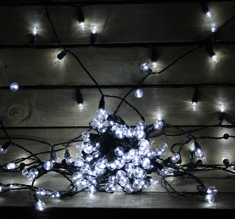 Outdoor Festive Lights New 70 Berry Indoor Festive String Lights Outdoor House Ebay