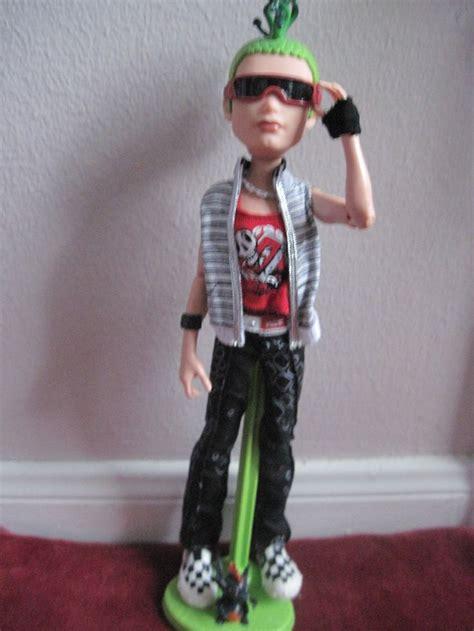 Baju Single Pack Original Mattel 106 best mh dolls images on high dolls