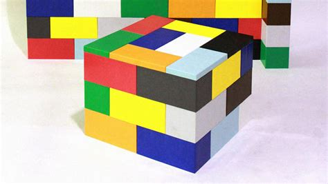 lego room dividers for the overgrown child furniture you can build with lego esque bricks co design