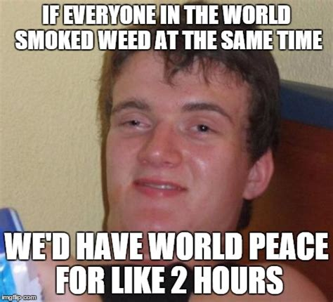 World Peace Meme - for everyone who wishes for world peace for the holidays