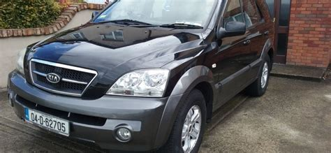 auto body repair training 2004 kia sorento on board diagnostic system nctkia sorento automatic 2004 for sale in enniscorthy wexford from kasa995