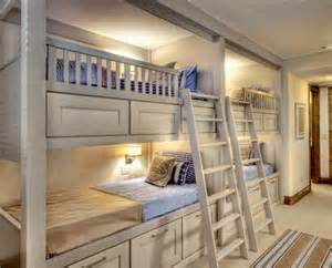 Loft Bed Lighting Ideas 15 Bunk Bed Design With Lighting Will Ruin Your