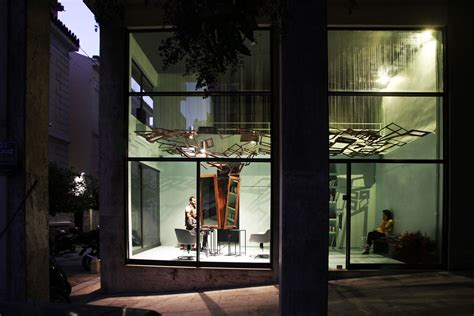 talkin heads hair salon in athens by bureau de change