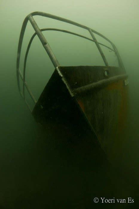 webcam grevelingen scharendijke duikwrakjes zeehond en de rat duikplaats net
