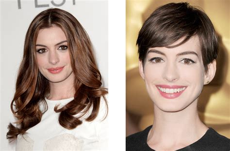 hairstyle of actress in forever hair styles short hair vs long hair which one do you