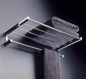 beautiful bathroom towel holders home designs project