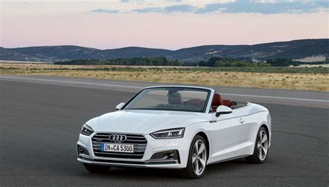 Audi A5 Singapore by A5 Coupe Archives Robb Report Singapore