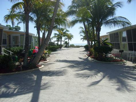 Sanibel Cottages by Acceptable Front Lodging Review Of Beachview