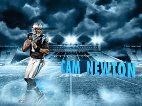 Cam newton wallpapers football player wallpaper flix